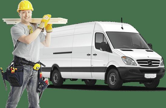 Доставка и оплата строительных материалов