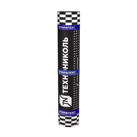 Унифлекс ТКП сланец серый стеклоткань 10м2/рул