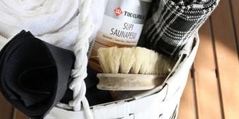 Моющее средство для саун Супи Саунапесу 1 л