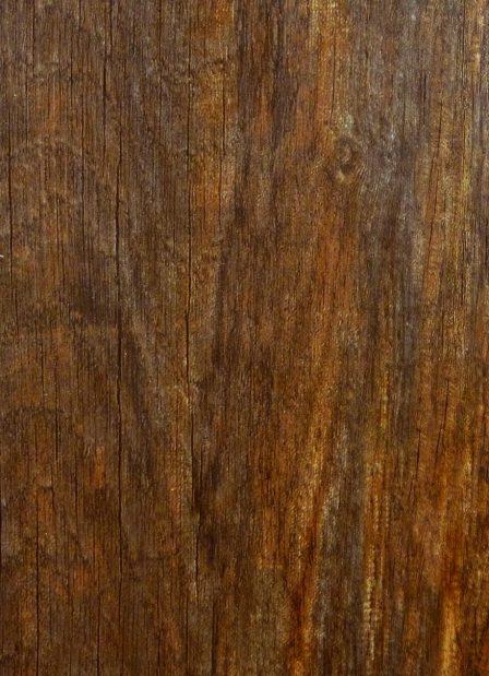 Старинное дерево Панель ламинированная ПВХ