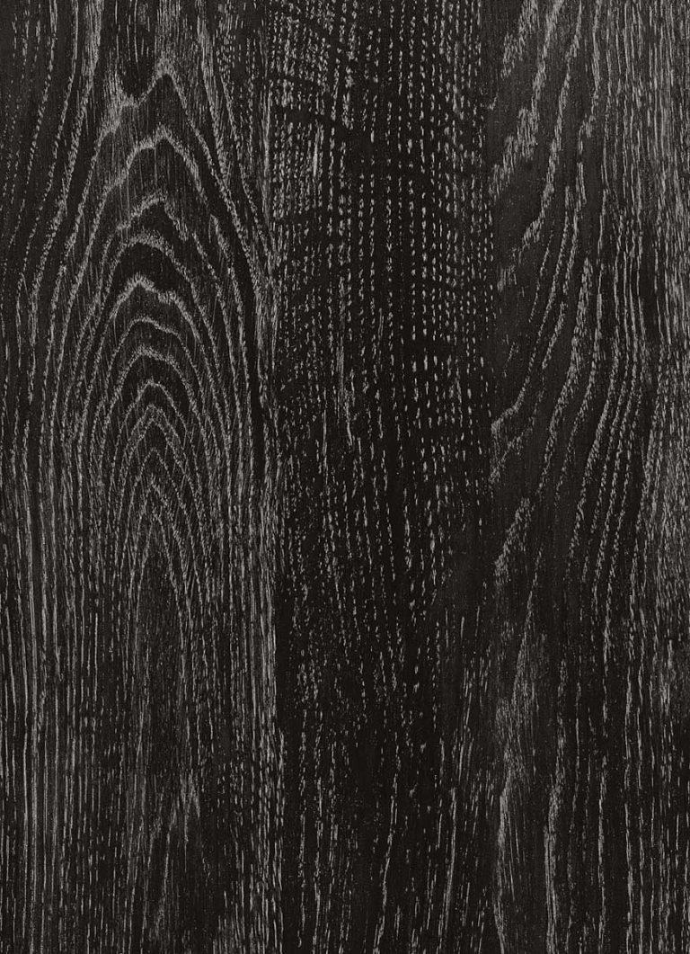 Черное дерево Панель ламинированная ПВХ