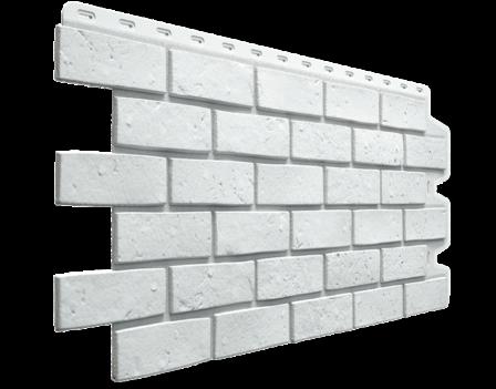 Панель фасадная Docke Berg 1131х460 мм, Серый
