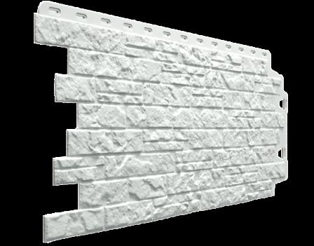 Панель фасадная Docke EDEL 400х945 мм, Циркон