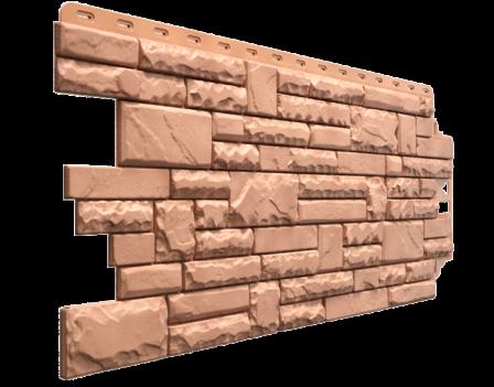 Панель фасадная Docke STERN 427х1073 мм, Родос
