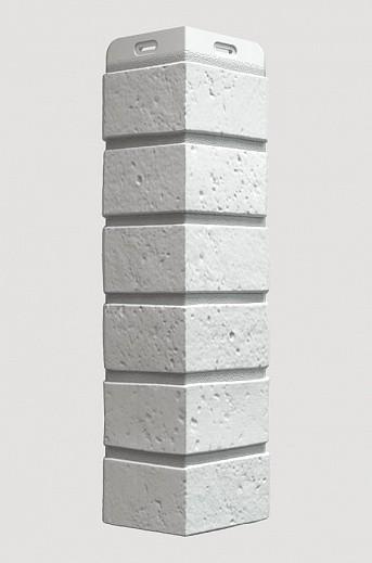 Угол для фасадной панели Docke BERG, Серый (434 мм)