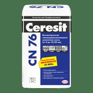 Ceresit CN 76 Смесь для промышленных полов (25кг)