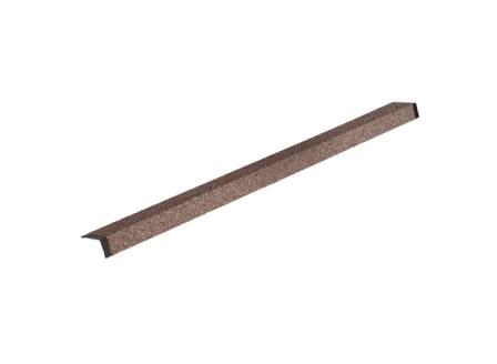 HAUBERK наличник оконный металлический мраморный