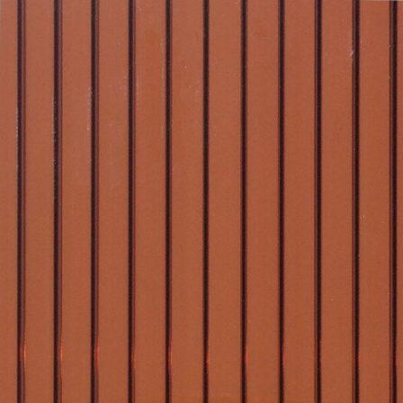 Сотовый поликарбонат коричневый