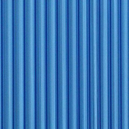 Сотовый поликарбонат синий
