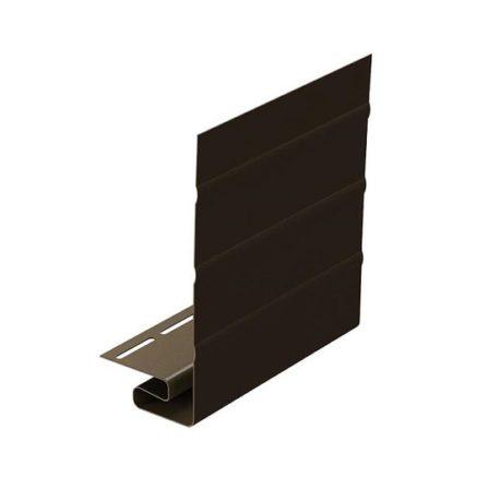 J-фаска Docke PREMIUM 3000мм, Шоколад