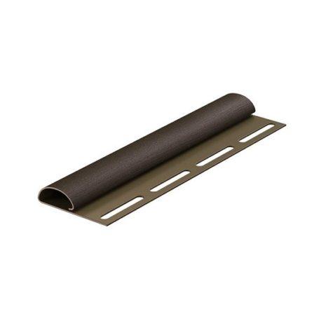 Финишный профиль Docke PREMIUM 3000мм, Шоколад