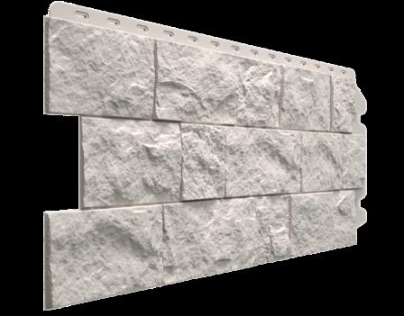Панель фасадная Docke FELS 425х1052, Арктик