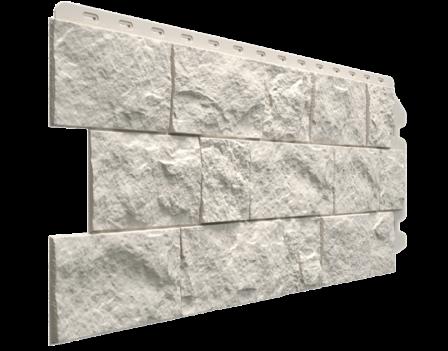 Панель фасадная Docke FELS 425х1052, Горный хрусталь