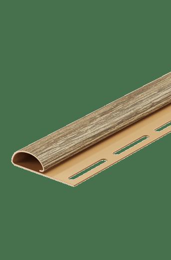 Профиль финишный Docke LUX 3000мм, Кедр