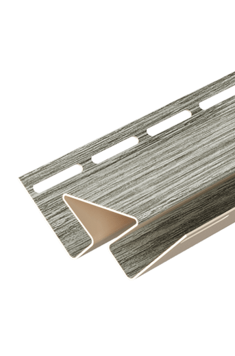 Угол внутренний Docke LUX 3000 мм, Канадская береза