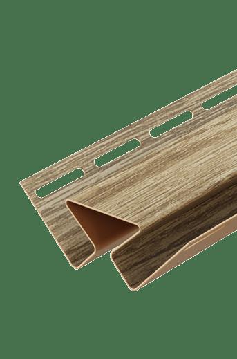 Угол внутренний Docke LUX 3000 мм, Кедр