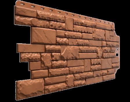Панель фасадная Docke STERN 427х1073 мм, Марракеш